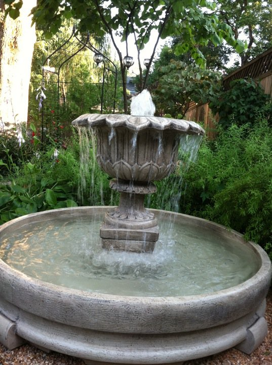 Urn Fountains For Sale Home Ideas