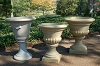 Fine Cast Stone Decorative Garden Urn