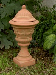 Garland Fine Cast Planter Urn