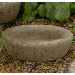 Medium Oval English Garden Trough Planter