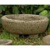 Large Oval English Garden Trough Planter