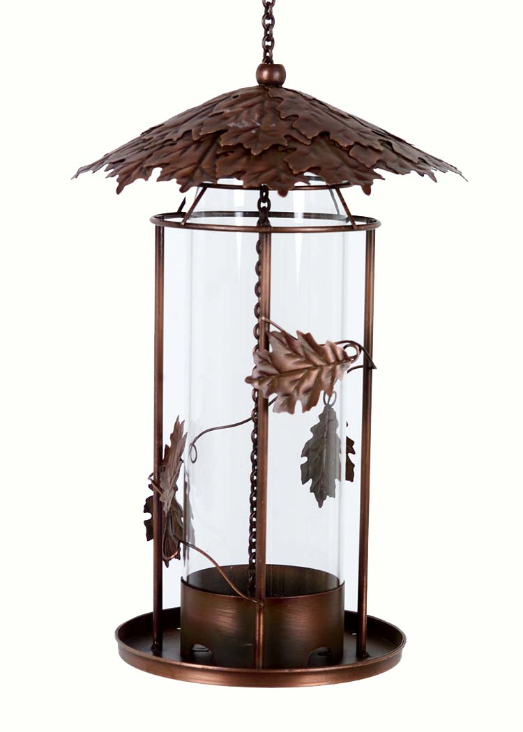 Outdoor Garden Decorative Jardin Bird Feeder