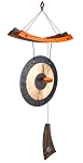 Decorative Outdoor Healing Gong Wind Chime