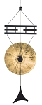 Decorative Outdoor Garden I Ching Wind Chime