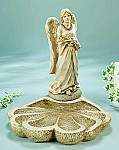 Small Garden Angel Statue