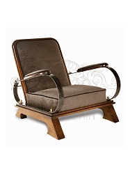 Churchille Chair by Nick Alain