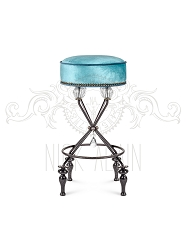 Claudette Bar Stool by Nick Alain