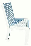 Andure Flex Stacking Side Chair