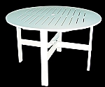 Jefferson Round Dining Table