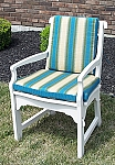 Forever Garden Arm Chair
