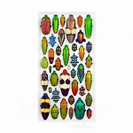 Pheromone by Christopher Marley Insect Art Coleoptera Medium Mosaic