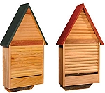 Heartwood Bat Lodge Bat House
