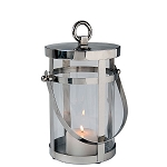 Cottage Handle Decorative Outdoor Lantern