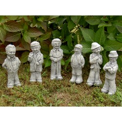 Leprechaun Irish Garden Statue