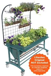 Venture Products Craft Grower Kit for the Lgarden Gardening System