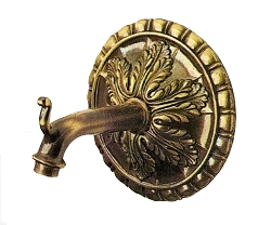 Florence Spout with Large Escutcheon